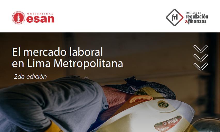 El mercado laboral en Lima Metropolitana 2018