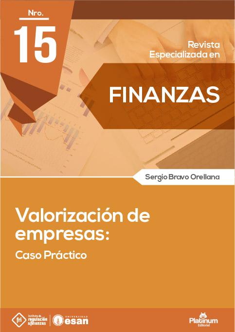 Valorización de empresas: caso práctico