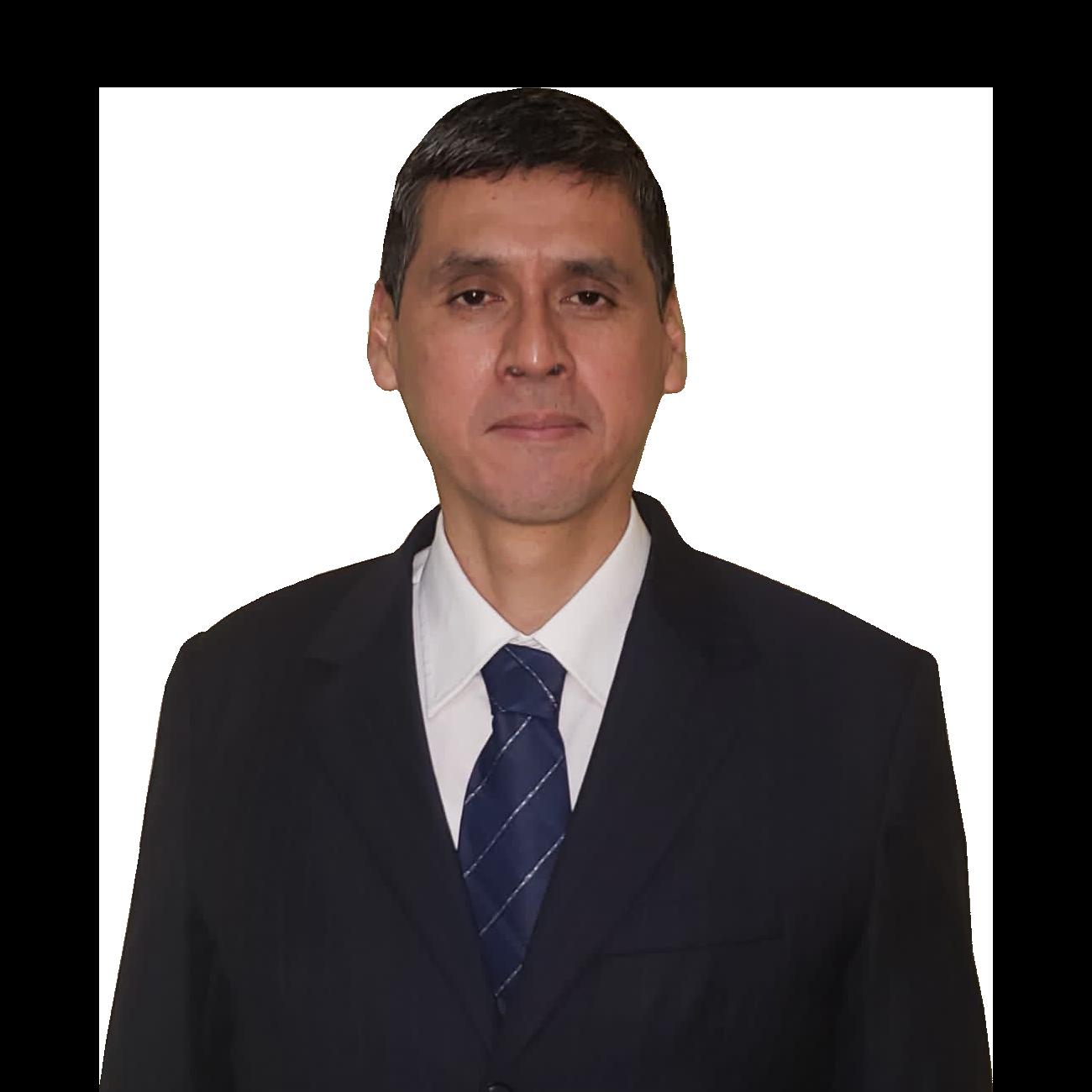 Wilfredo Regalado
