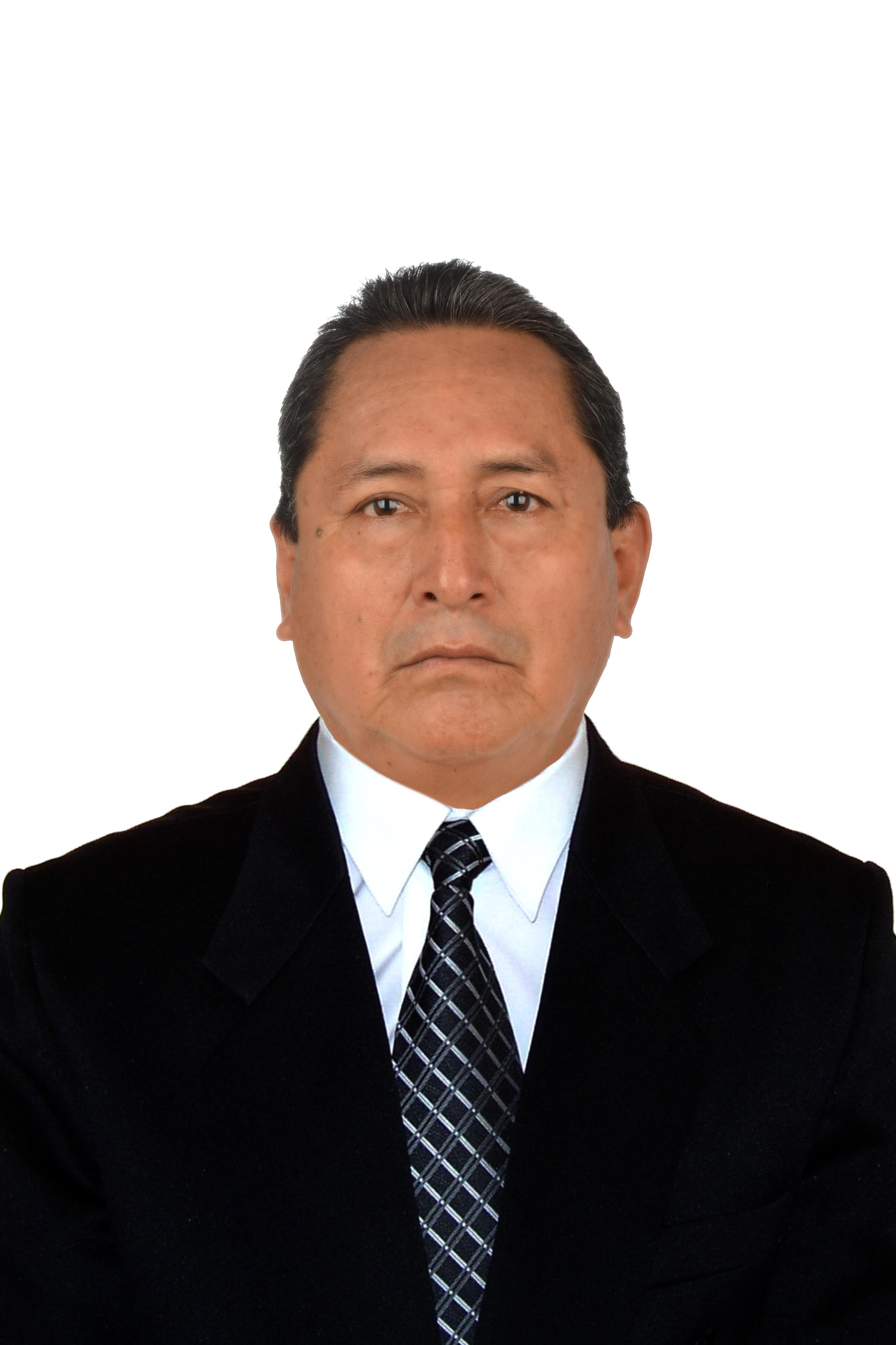Armando Delgado Cespedes