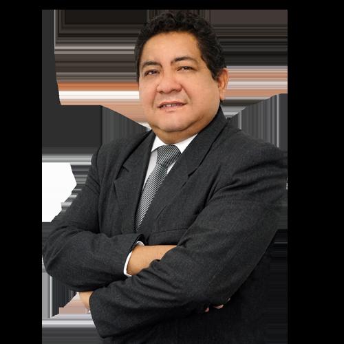 Miguel Robles-Recavarren