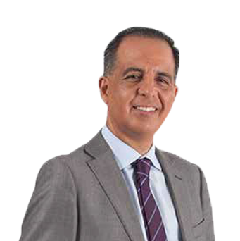 Jorge Luis Cáceres Neyra