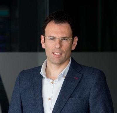 Jaime Barba Sevillano