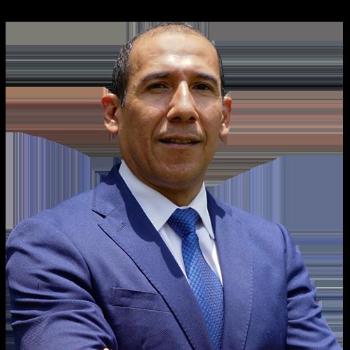 Raúl Cadenas Acosta