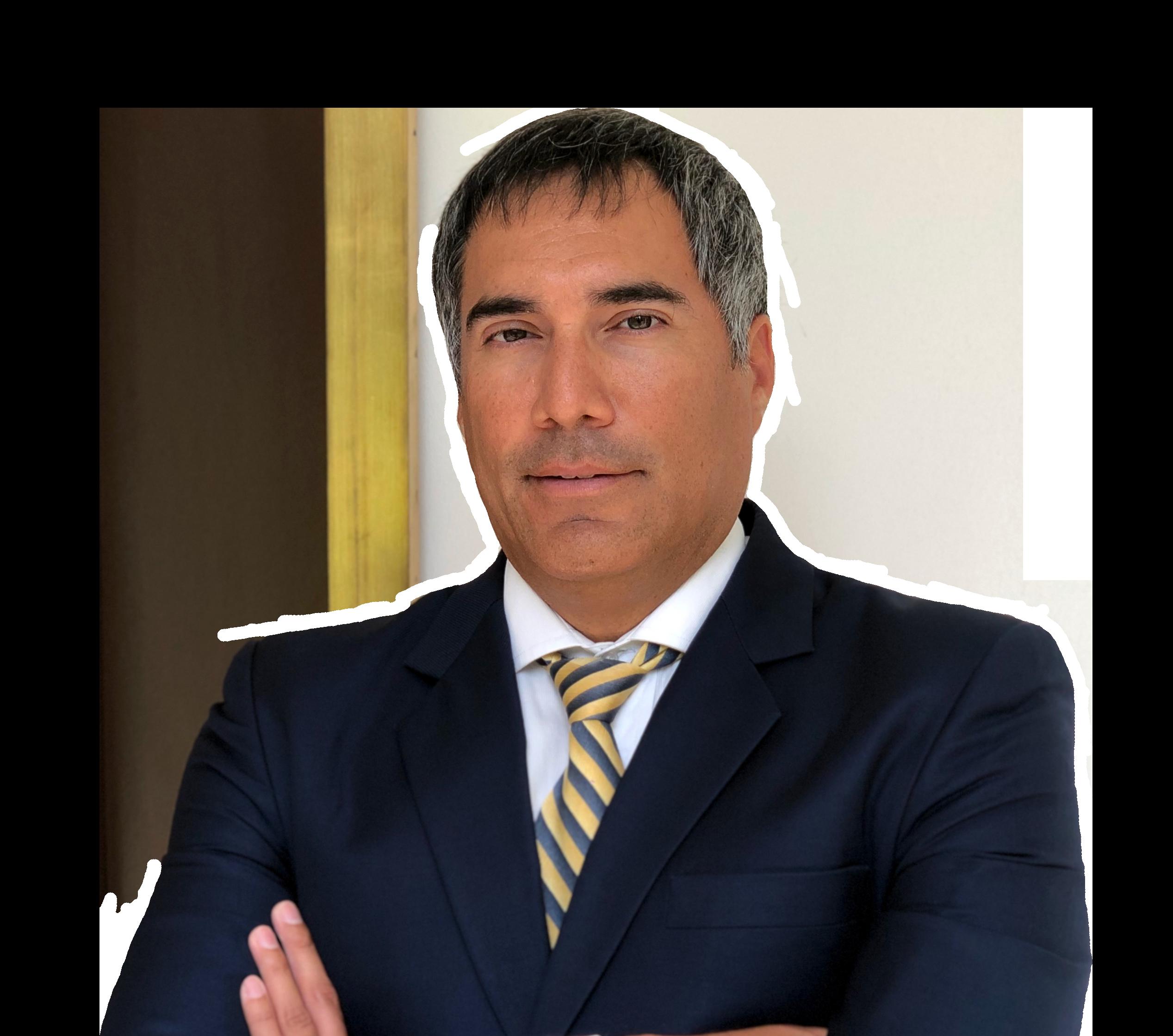 Fernando Hurtado de Mendoza