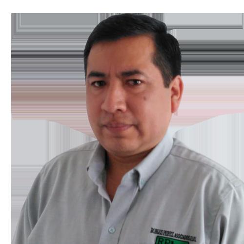 Rolando Robles