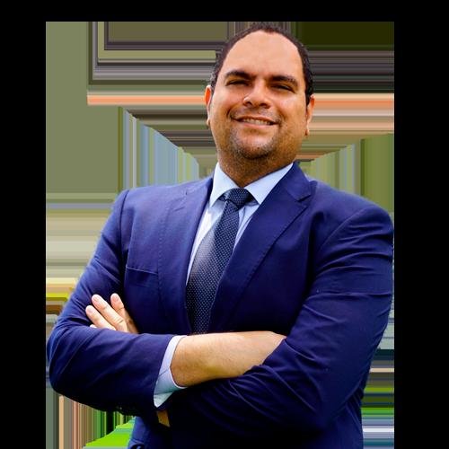 Alejandro Alfredo Molina Pérez