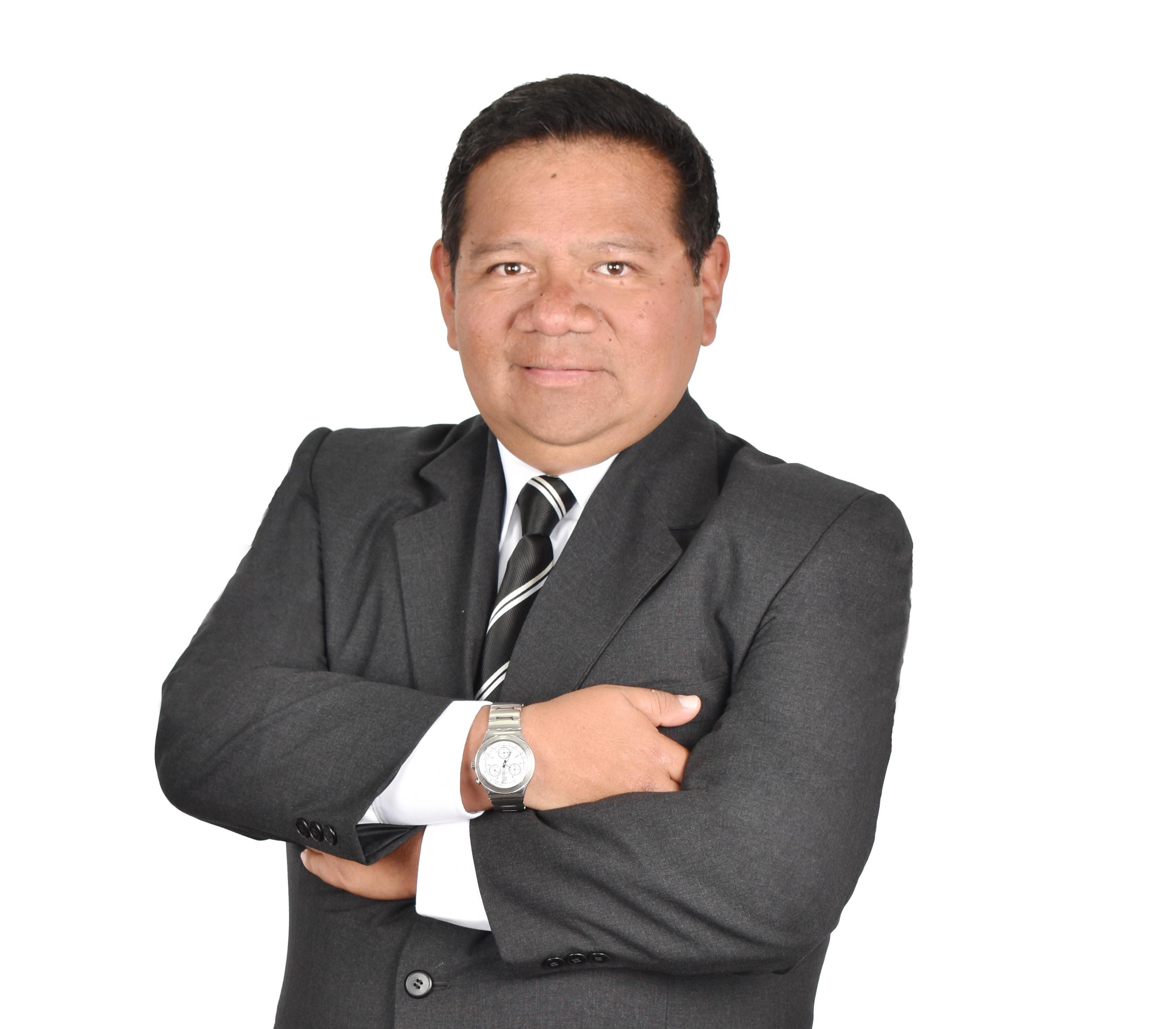Gustavo Mauricio Morales