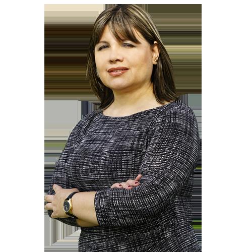 Sonia Karina Fernández Cuba