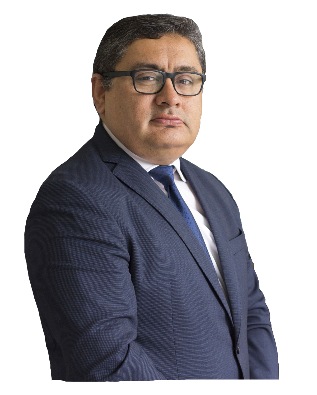 Luis Reyna