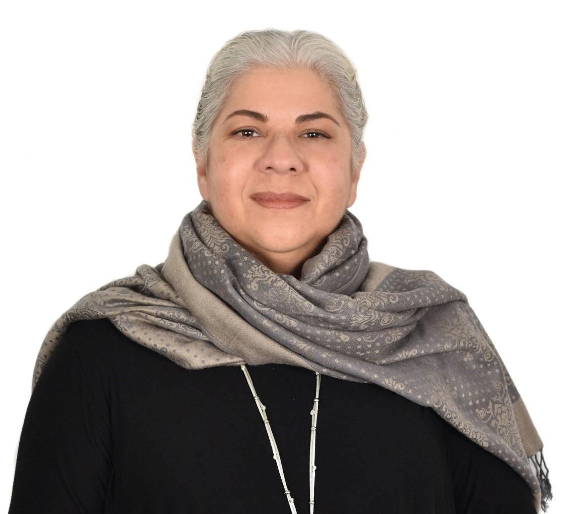 Leonor Suárez Ognio