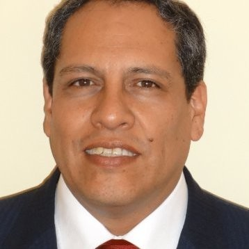 Jesús Vidalón