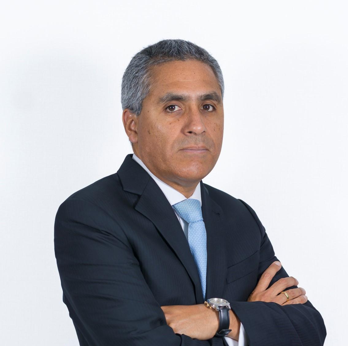 Julio Del Castillo Vargas