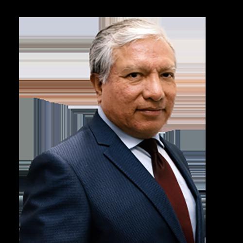 Victor Murillo