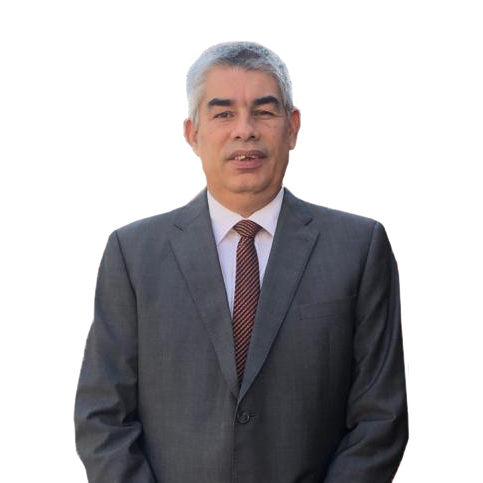 Rafael Gerardo García Calderón