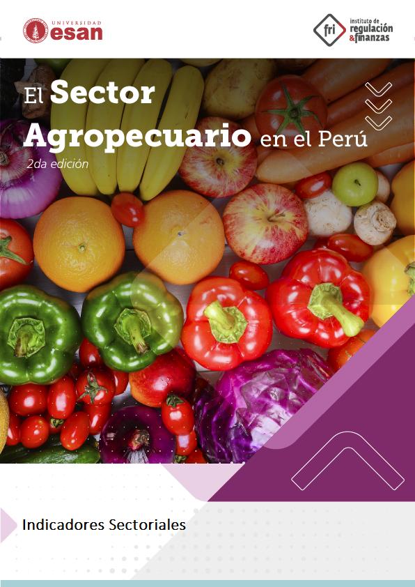 El sector agropecuario en el Perú