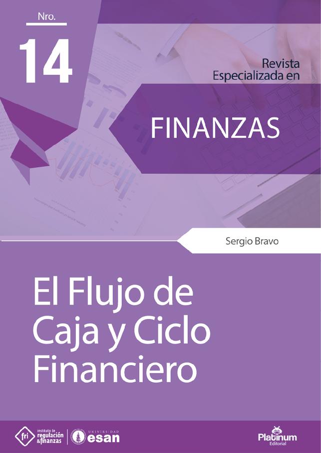 El flujo de caja y el ciclo financiero