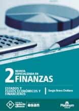 Estados y flujos económicos y financieros